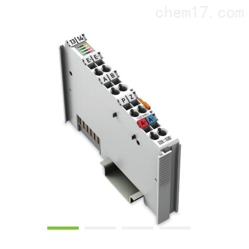 WAGO万可PFC100控制器的优势