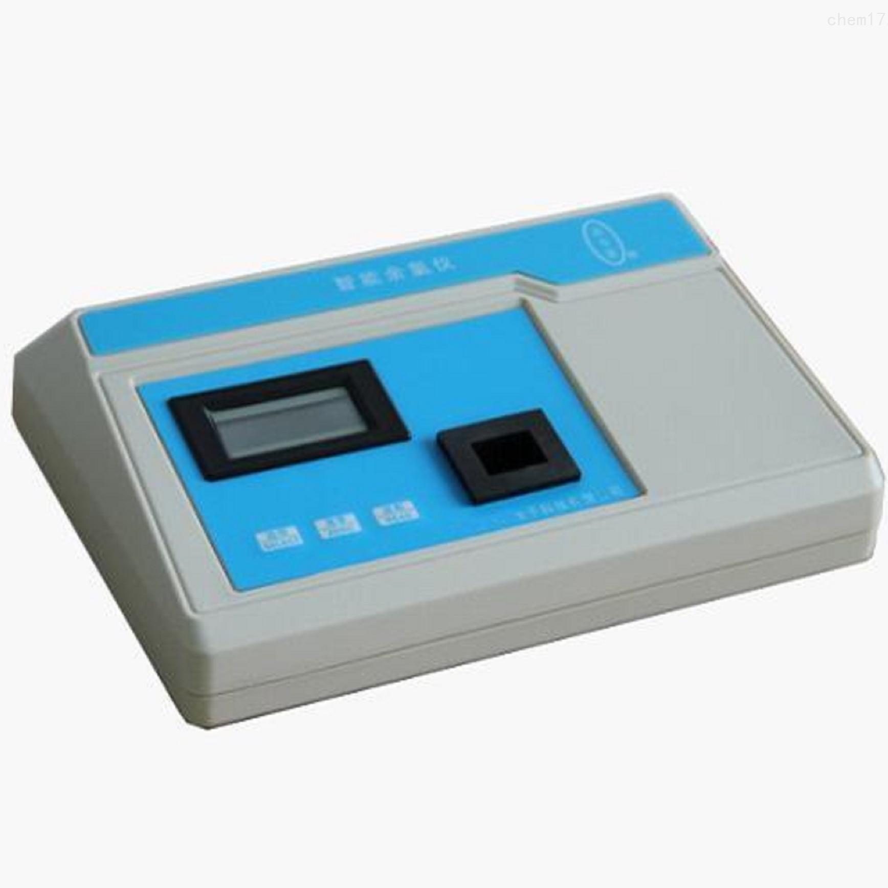 新型台式铁离子检测仪