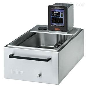 Huber加热型不锈钢浴槽循环器
