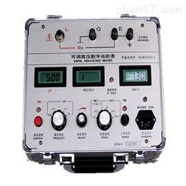 高壓絕緣電阻檢測儀質量保證