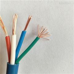 MHYV-1*4*7/0.43矿用通信电缆