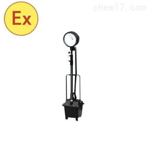 移动式防爆工作灯、LED移动灯FW6101