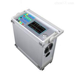 智能型(工控机)六相继电保护测试仪