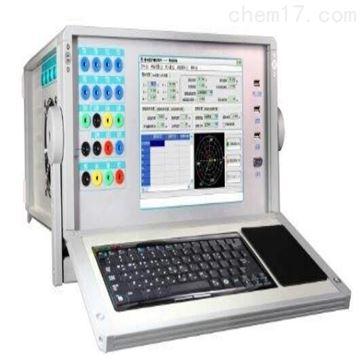 SDJB-6000A六相微机继电保护测试仪