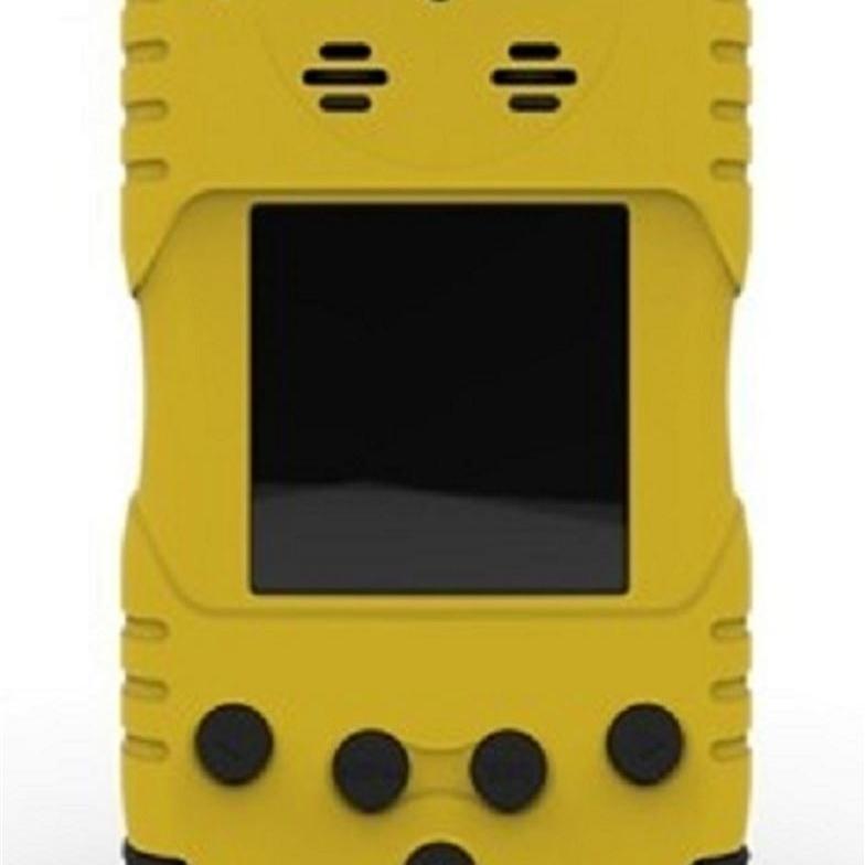 新型便携式可燃气体检测仪