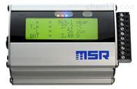 瑞士MSR255多功能数显数据记录仪