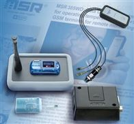 瑞士MSR385WD无线多功能数据记录仪