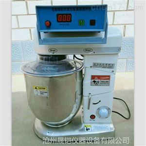水泥压浆高速搅拌机试验仪