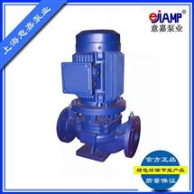 ISG100-160ISG立式单级管道离心泵