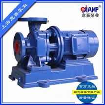 ISWR80-160ISW卧式单级单吸热水泵