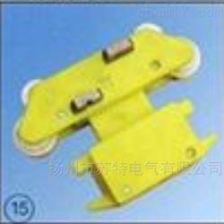 JDR6-16/25大七极管六极转弯集电器