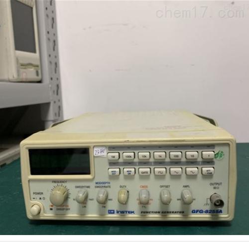固玮 GFG-8255A 函数信号发生器