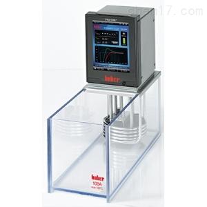 Huber透明槽加热型循环器