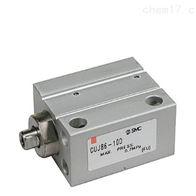 日本SMC执行器CDUJB6-8S特惠