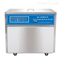 KQ-1000KDE昆山舒美超声波清洗器(高功率)