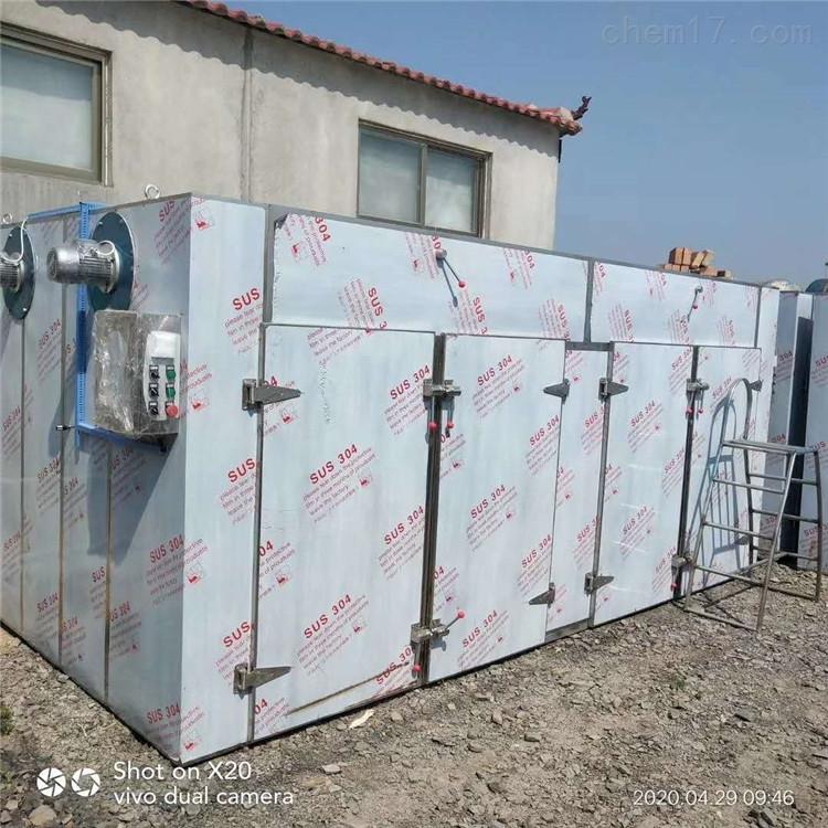 常年供应二手不锈钢热风循环烘箱