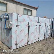 GCD-850常年供应二手不锈钢热风循环烘箱