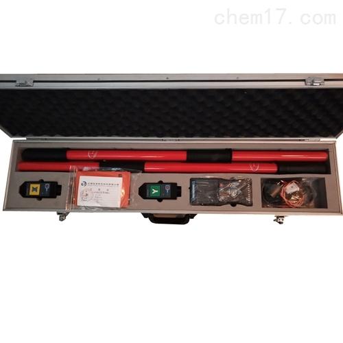 无线高压定相器