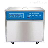 KQ-AS1000TDE昆山舒美超聲波清洗器