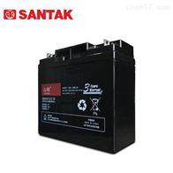 12V18Ah山特蓄电池C12-18