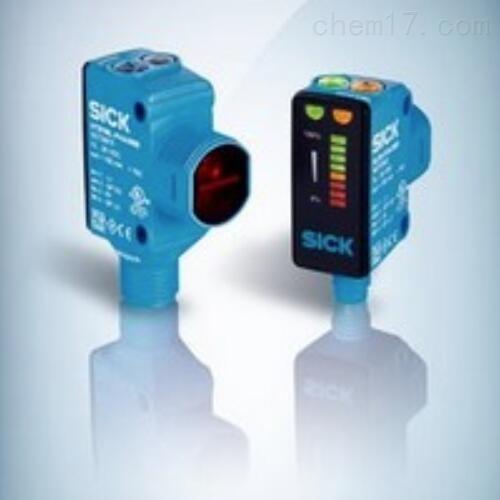 SICK光电传感器/迷你型订货号1051783