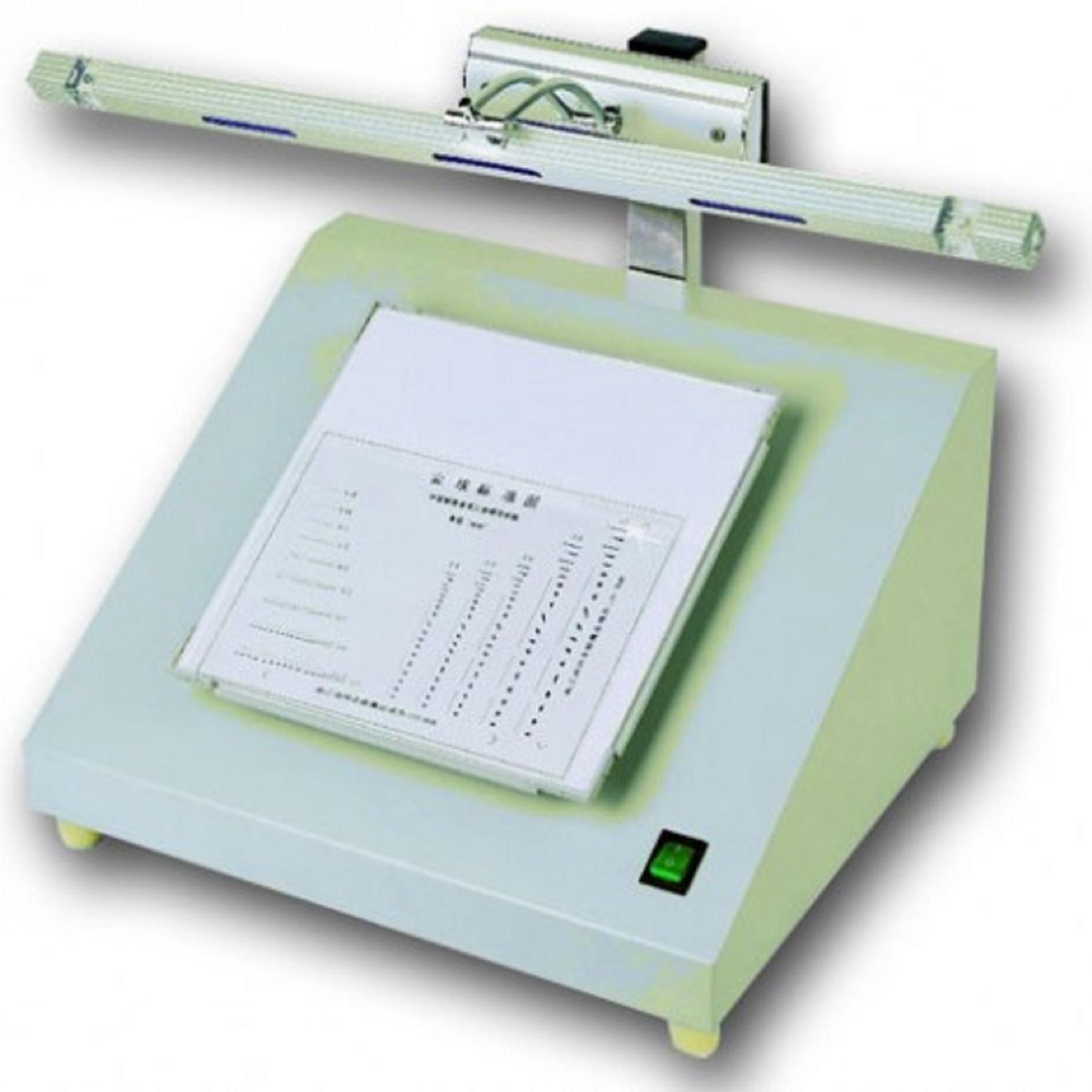 新型卫生纸尘埃度测定仪