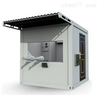 博科核酸采样工作站换气带空调