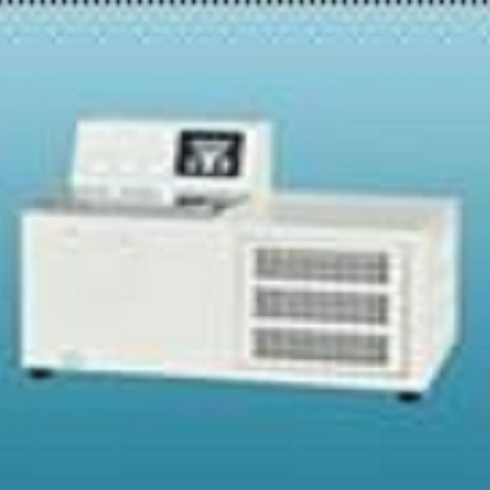 新型低温恒温槽