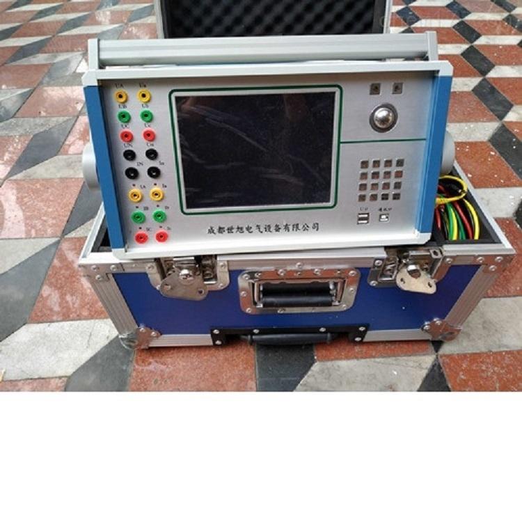 三相继电保护测试仪承装修试现货供应