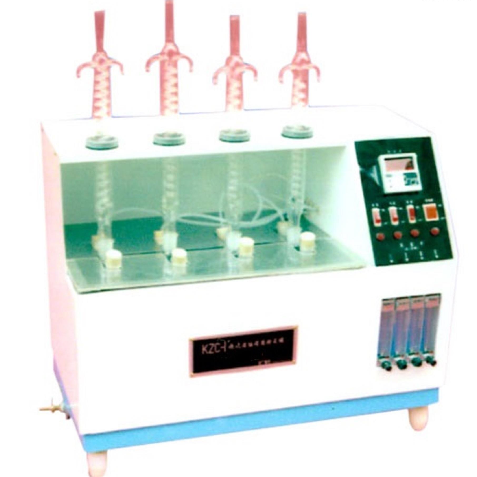 新型阻垢性能测试仪