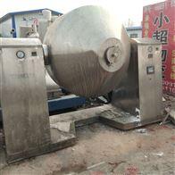 高价回收3吨双锥回转干燥机