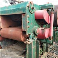 长期回收木材削片机
