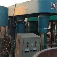 哪里回收15千瓦高速乳化机