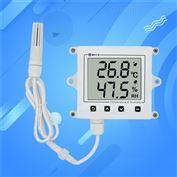 液晶温湿度变送器工业车间仓库工业级传感器