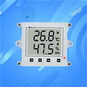 液晶温湿度传感器工业仓库工业级变送器
