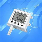 液晶温湿度传感器工业仓库工业级