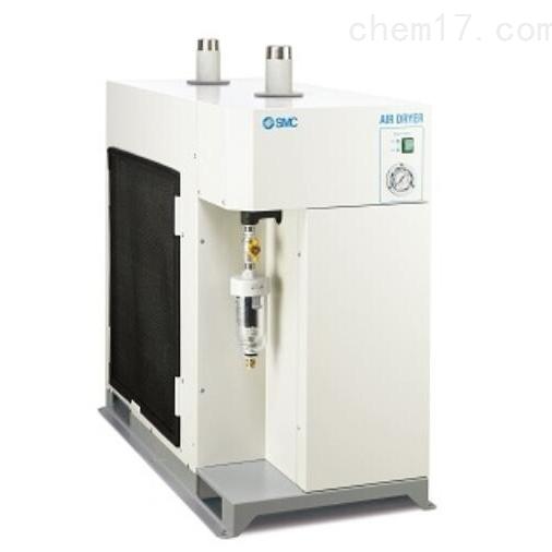 SMC冷干机IDFA空压机