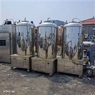 KF-50立方供应二手不锈钢储罐耐腐蚀耐高温环保设备