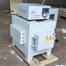 4-12箱式小型电阻炉