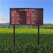 气象观测气候仪监测站高精度农业气象站