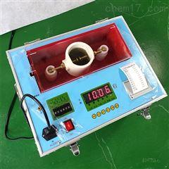 GY6001绝缘油介电强度测试仪出厂价