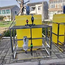 MYJY-500L污水处理PAC加药装置
