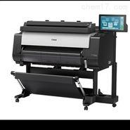 佳能12色机型PRO-520大幅面打印机