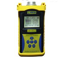 GR-3012国瑞力恒泵吸式VOCs检测仪