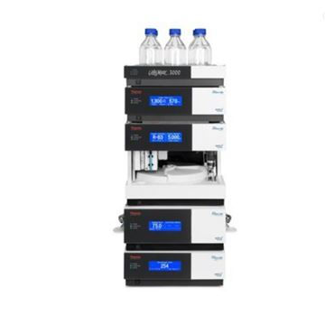 赛默飞UltiMate 3000 标准四元系统液相色谱
