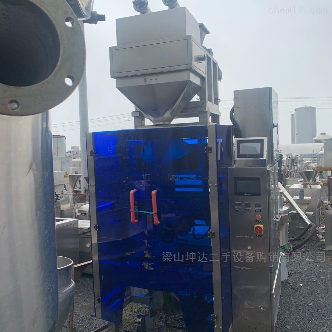 二手大容量立式粉剂包装机