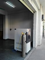 co2碳化試驗機