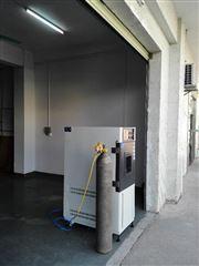 二氧化碳试验仪