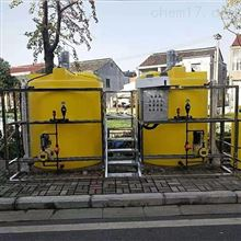 MYJY-1000L污水处理还原剂加药装置