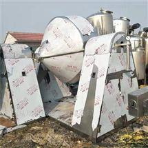 供应整套二手双锥干燥机
